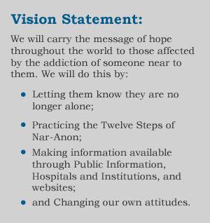 Vision Statment