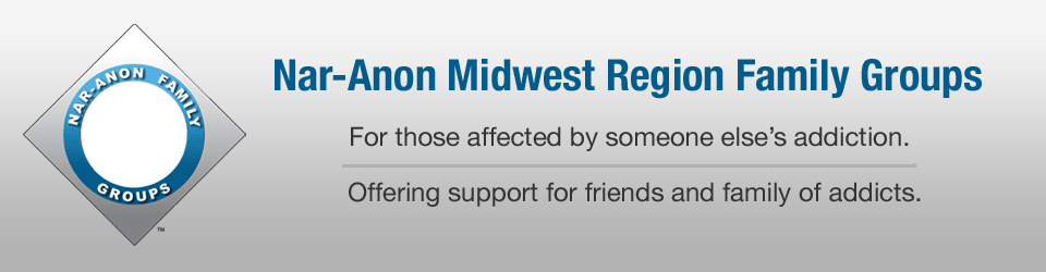 Nar-Anon Midwest Region